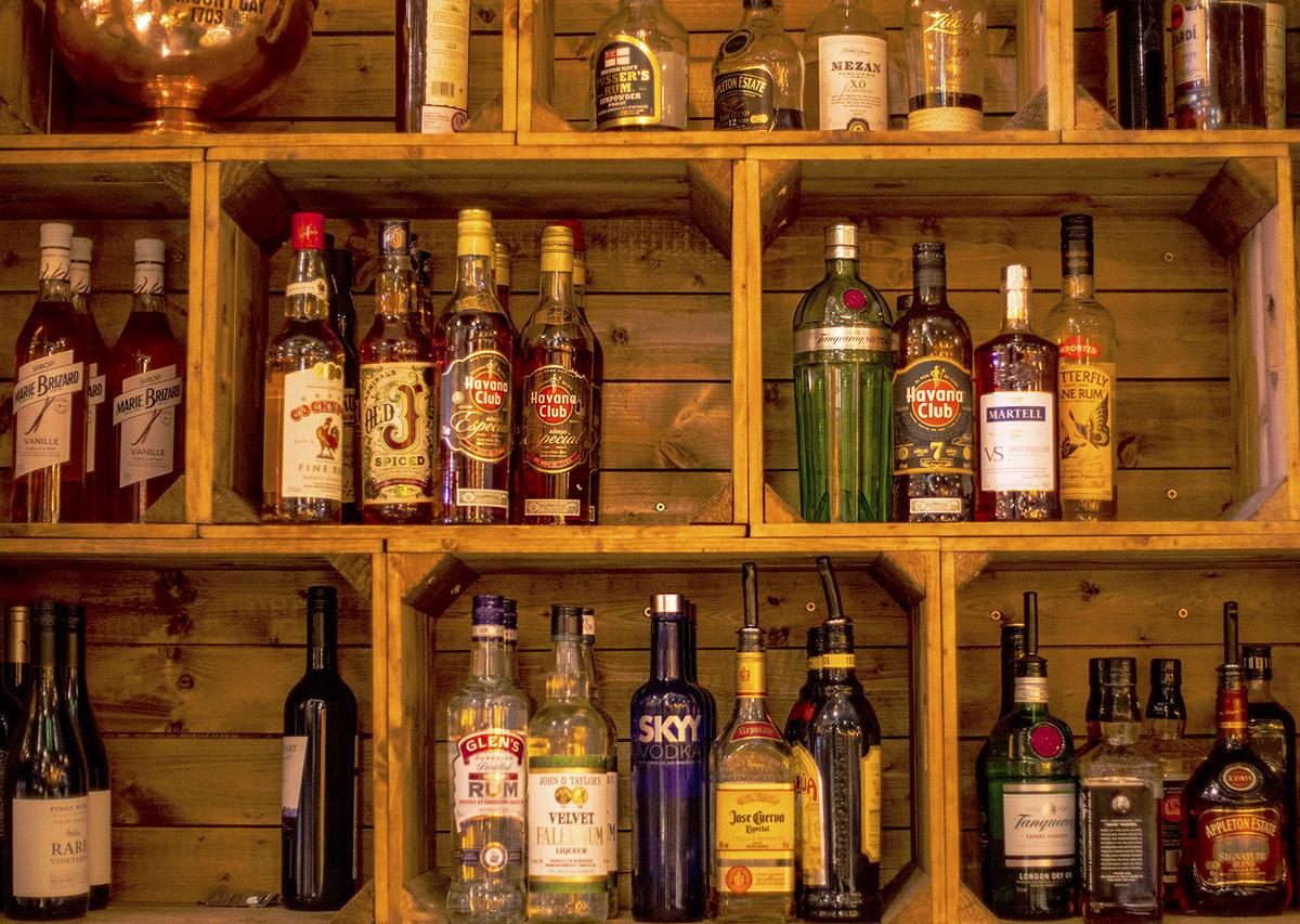 Rum Masterclass Turtle Bay Uk